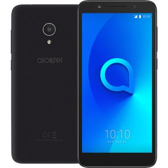 Smartphone Alcatel 1x - 16GB - Dark Gray