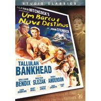 Um Barco e Nove Destinos - DVD