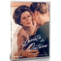Sonata de Outono - DVD