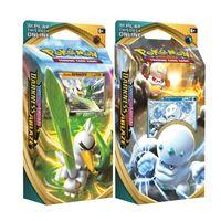 Pokémon Sword & Shield 3: Darkness Ablaze - Theme Decks