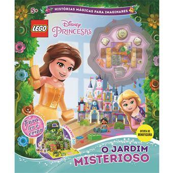 LEGO Disney Princesas: O Jardim Misterioso