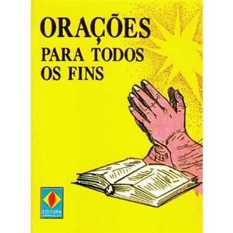 Orações Para Todos os Fins