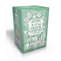 Anne of green gables library