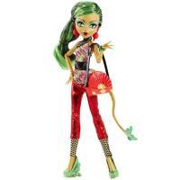 Boneca Monster High - Jinafire Long