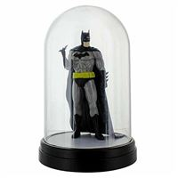 Lâmpada 3D Batman