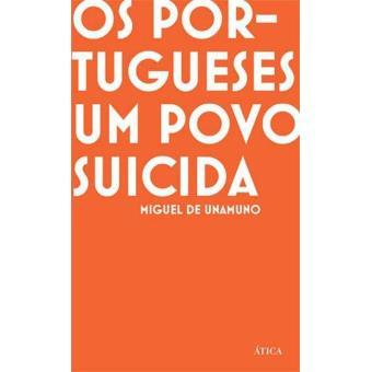 Os Portugueses, Um Povo Suicida