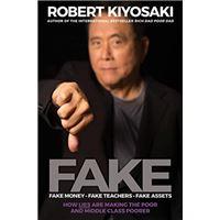 Fake: fake money, fake teachers, fa