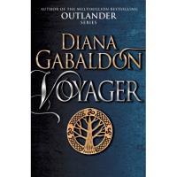Outlander - Book 3: Voyager