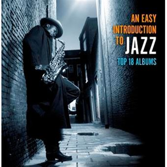 An Easy Introduction to Jazz - 10CD