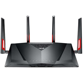 Router Gaming Asus DSL-AC88U A3100