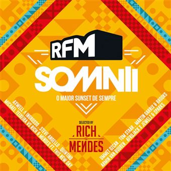 RFM Somnii 4 - CD