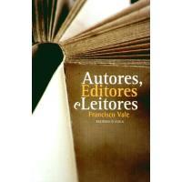 Autores, Editores e Leitores