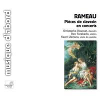 Rameau   Pièces de clavecin en concerts