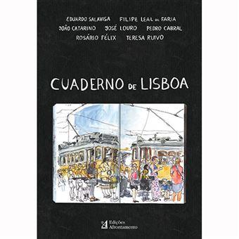 Cuaderno de Lisboa - Espanhol