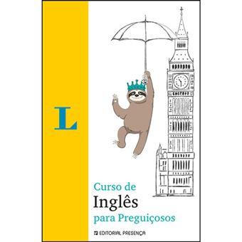 Curso de Inglês para Preguiçosos