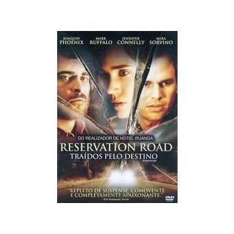 Reservation Road - Traídos Pelo Destino (DVD)