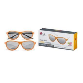 LG Óculos 3D Dual Play AG-F310DP