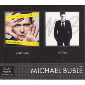 Crazy Love / It's Time (2CD)
