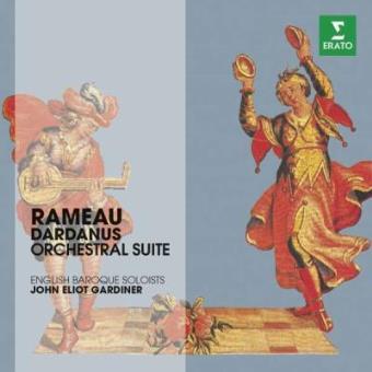 Rameau | Dardanus Suite