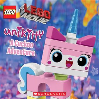 Unikitty: A Cuckoo Adventure (LEGO: The LEGO Movie)