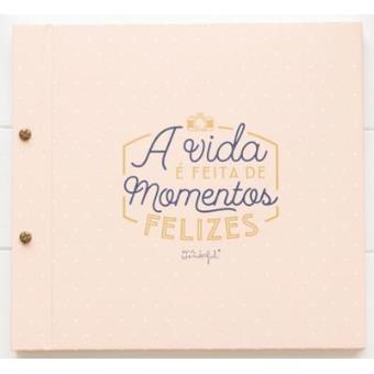 Álbum «A Vida é Feita de Momentos Felizes»