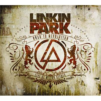 album reanimation de linkin park megaupload