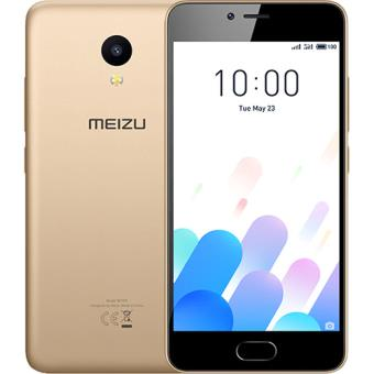 Smartphone Meizu M5c - 16GB - Gold