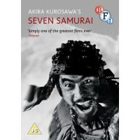 Seven Samurai (60th Anniversary Edition) (DVD)