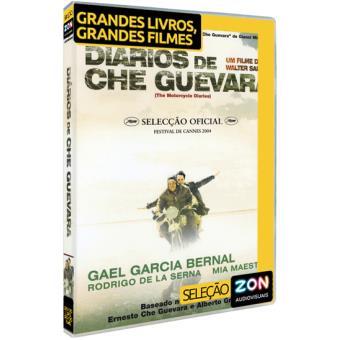 Diários de Che Guevara - Edição Especial