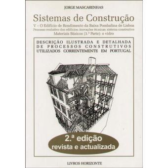 Sistemas de Construção V