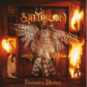 Nemesis Divina (Reissue) (remastered) (Limited Edition)