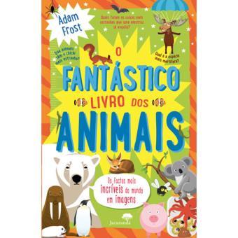 O Fantástico Livro dos Animais