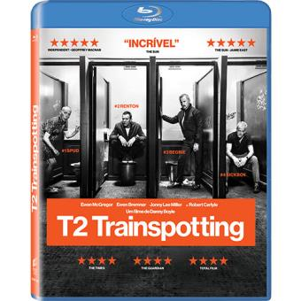 T2: Trainspotting (Blu-ray)