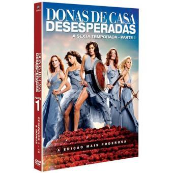 Donas de Casa Desesperadas - 6ª Temporada - Parte 1