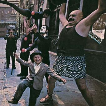 Strange Days - Mono Mix Reissue (LP) (180g)