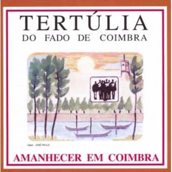 Amanhecer em Coimbra