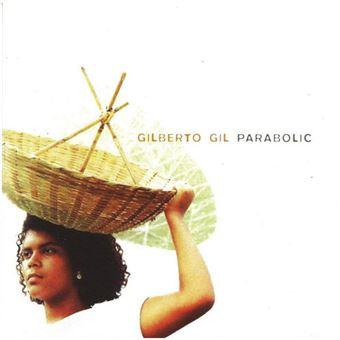 Parabolic - CD