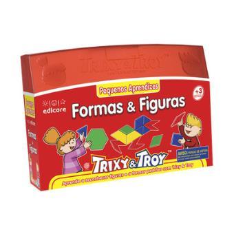 Kit Formas & Figuras