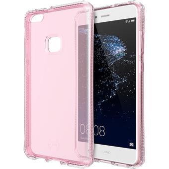 Capa Itskins Spectrum para Huawei P10 Lite - Rosa Transparente