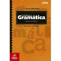 Conhecer a Gramática - 3º Ciclo do Ensino Básico
