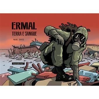 Ermal - Livro 2: Terra e Sangue