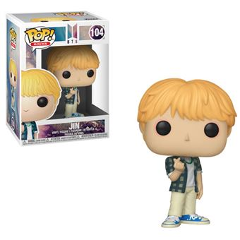 Funko Pop! BTS: Jin - 104