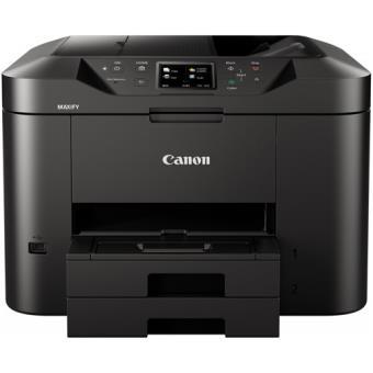 Impressora Jacto Tinta Canon Maxify MB2750