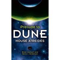 Prelude to Dune: House Atreides