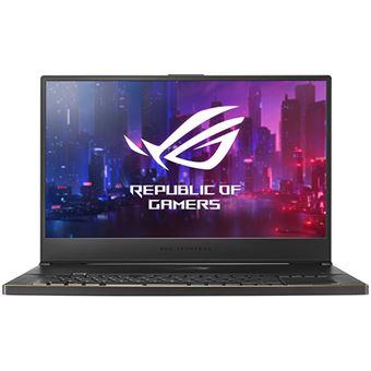 Computador Portátil Gaming Asus ROG Zephyrus S GX701GX-78A28PB1