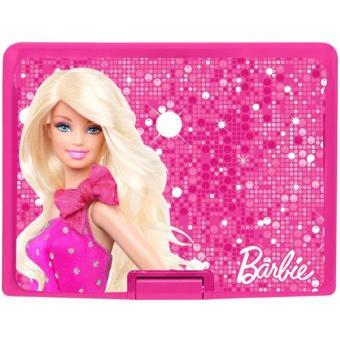 Lexibook Leitor DVD Portátil Barbie (DVDP1BB)