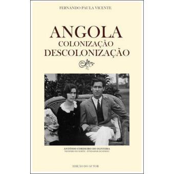 Angola - Colonização, Descolonização