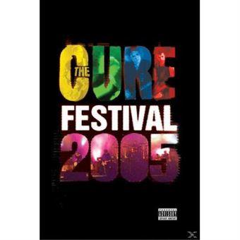 Festival 2005 - DVD