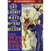 The West Point Story - DVD