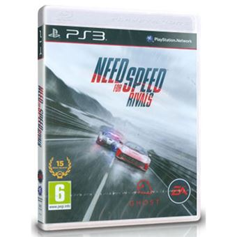 Need for Speed: Rivals Essentials PS3